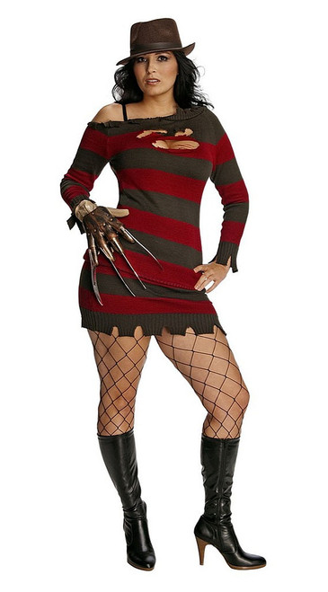 Miss Krueger Plus