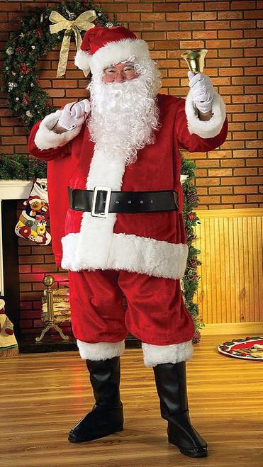 Santa Claus Premier Plush