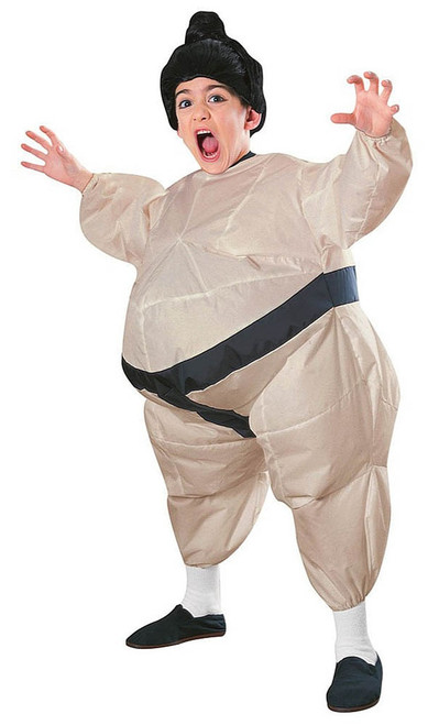 Inflatable Kid Sumo