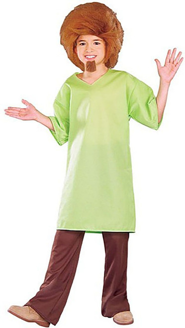 Scooby-Doo Shaggy Boy Costume