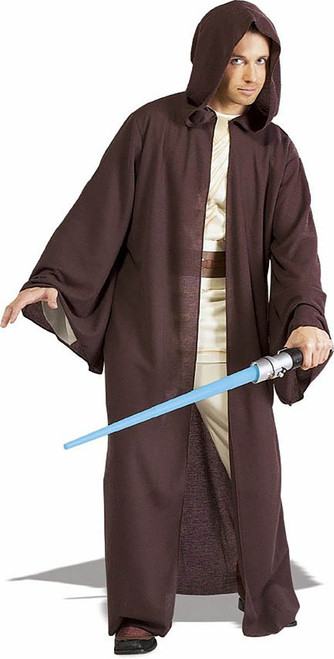 Star Wars Deluxe Robe Jedi Costume