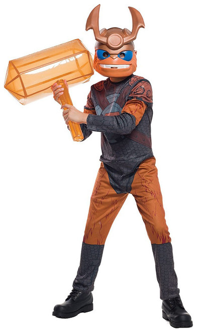 Skylanders Wallop Child Costume