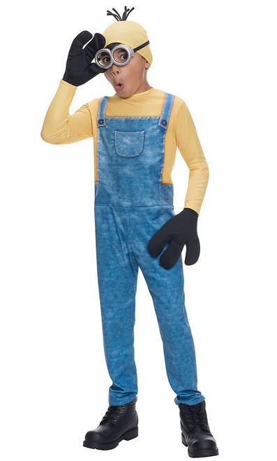 Minion Kevin Kids Costume