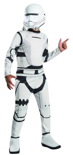 Star Wars Flametrooper Child Costume