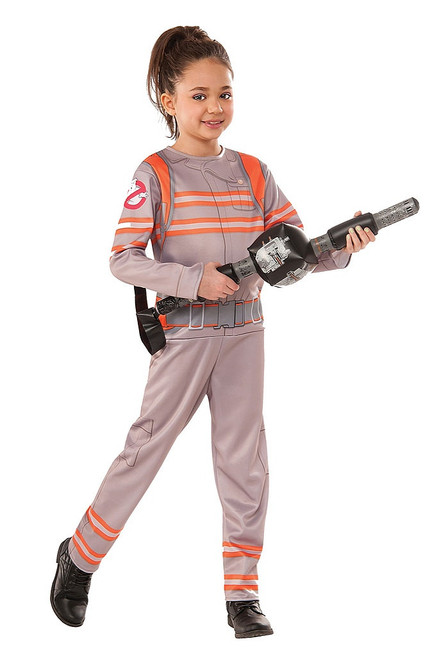 Ghostbusters 2016 Jumpsuit