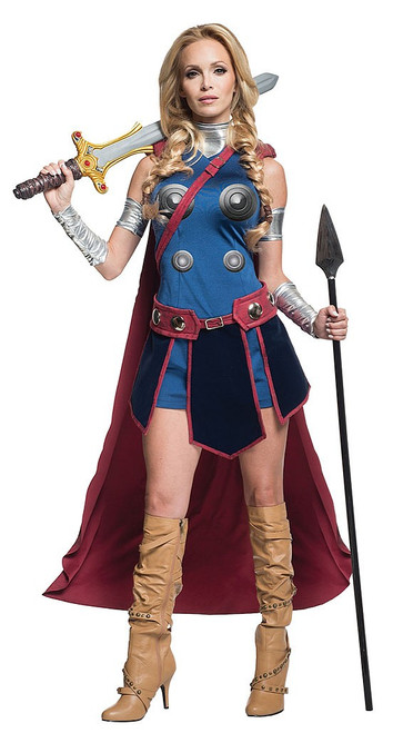 Marvel Valkyrie Adult Costume
