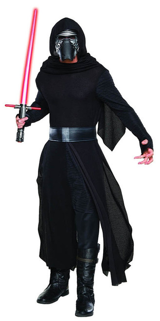 Deluxe Star Wars Kylo Ren Costume