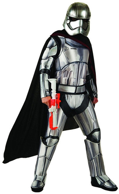 Deluxe Captain Phasma Adult