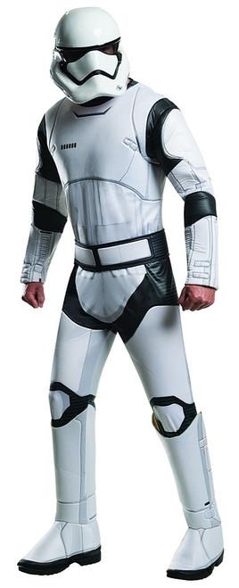 Mens Deluxe Stormtrooper Costume