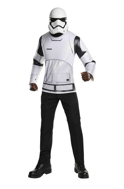 Stormtrooper Costume Kit - Adult