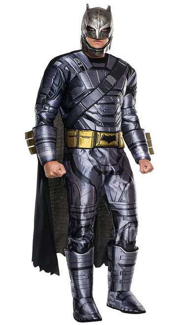 Armored Batman Adult Costume