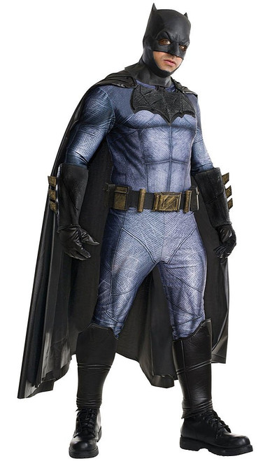 Grand Heritage Batman Dawn of Justice Adult Costume