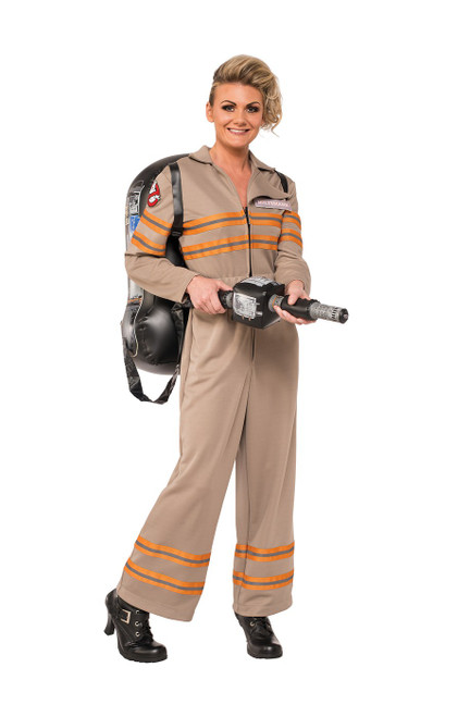 Ghostbusters 2016 Womens Jumpsuit