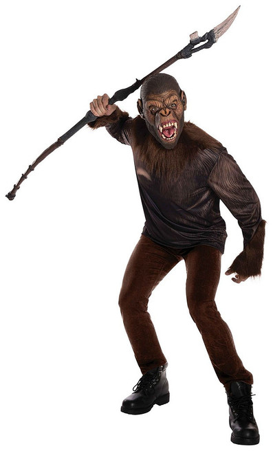 Planet of the Apes Caesar Costume