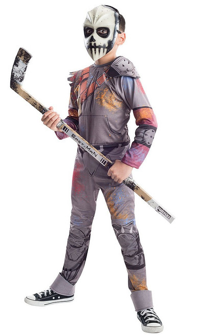 TMNT Casey Jones Child Costume