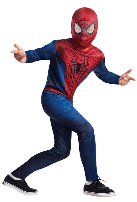 Spiderman 2 Child Costume