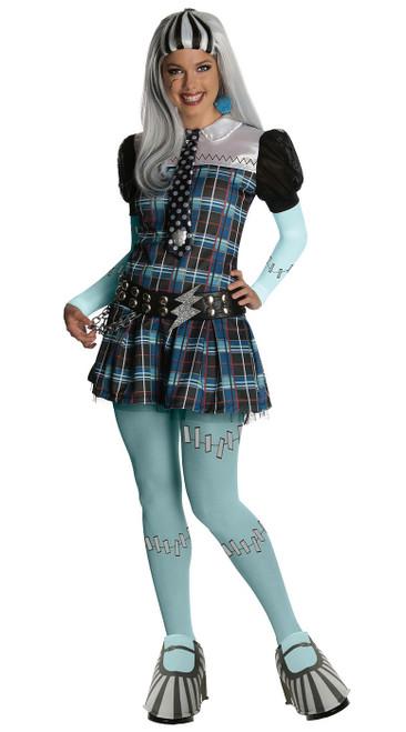 Frankie Stein Adult Costume