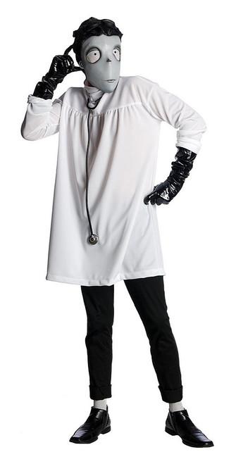 Frankenweenie Victor Costume