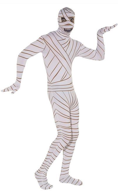 Mummy Adult Skinsuit/Morphsuit