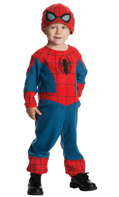 Ultimate Spiderman Costume Toddler