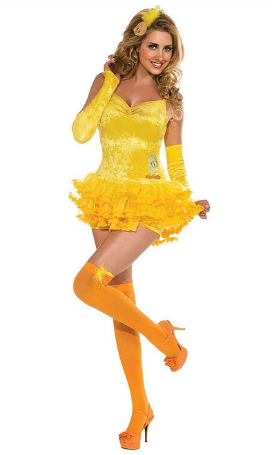 Looney Tunes Tweety Bird Dress