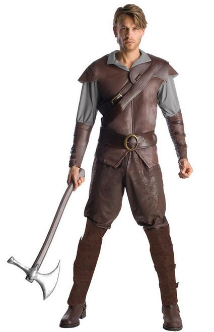 The Huntsman Adult Costume