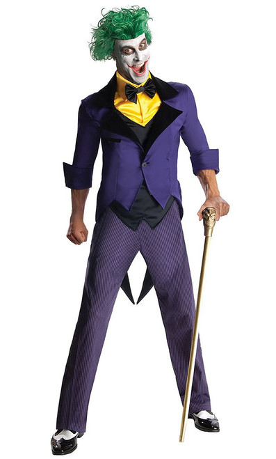 Gotham Series The Joker Costume