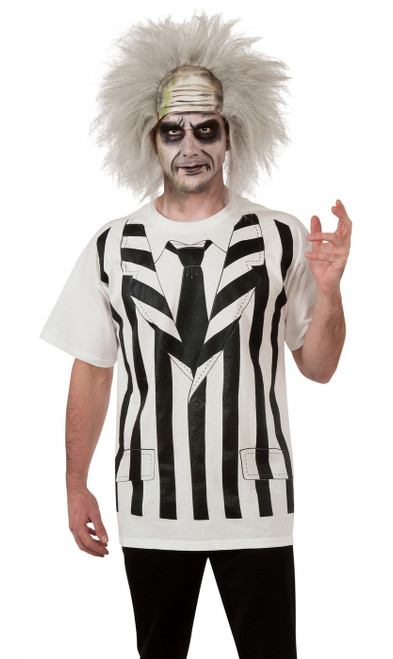 Beetlejuice Costume for men
