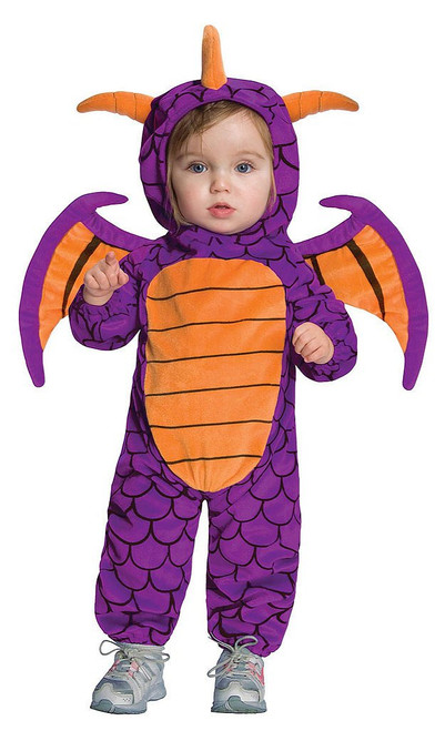 Infant's Skylanders Spyro Dragon