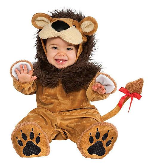 Lil Lion Halloween Costume