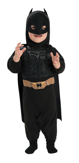 Romper Dark Kight Batman