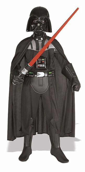 Deluxe Boys Darth Vader Costume