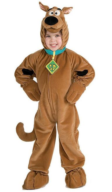 Scooby-Doo Deluxe Child