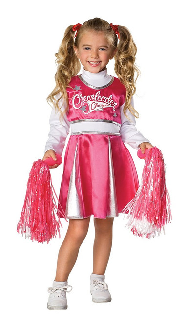 Cheerleader Champ