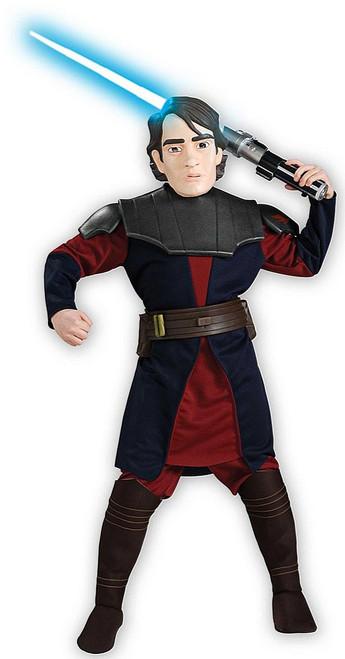Kids Anakin Sykwalker Costume