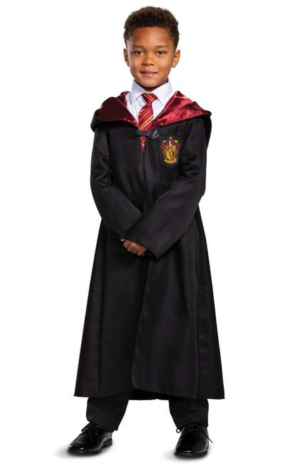 Harry Potter Gryffindor Robe Kid Costume
