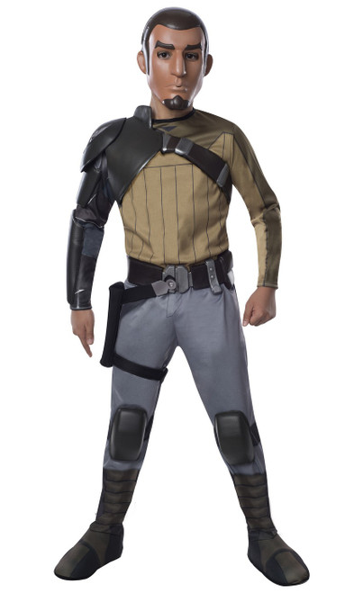 Star Wars Rebels Kanan Costume