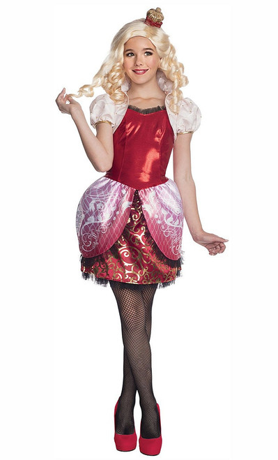 Ever After High Apple White Costume
