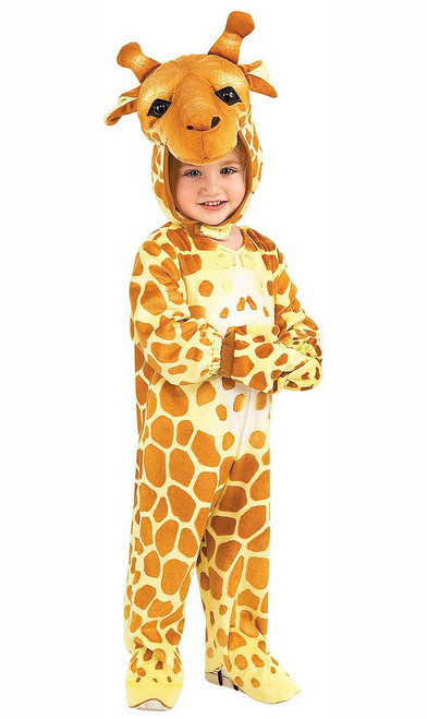 Silly Safari Giraffe Costume