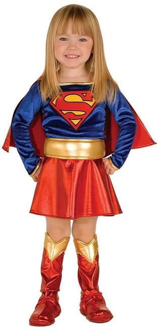 Supergirl Toddler