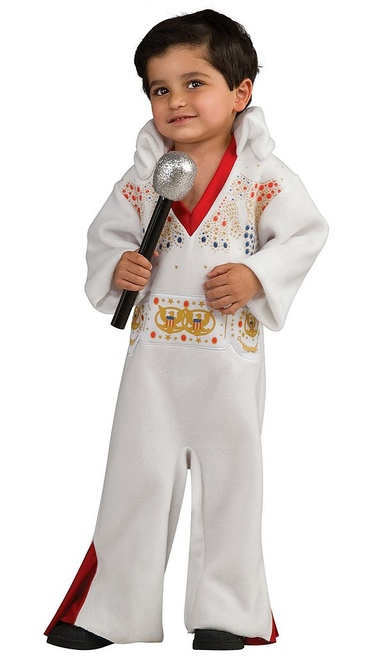 Elvis Toddler Costume