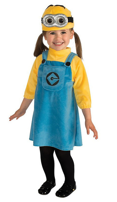 Despicable Me Minion Toddler