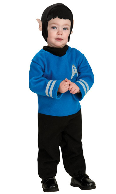 Star Trek Spock Toddler Costume
