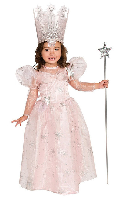 Toddler's Glinda the Good Witch