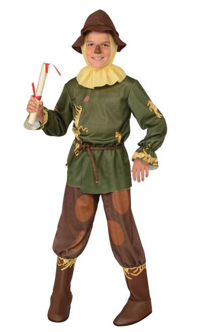Wizard of Oz Scarecrow Child