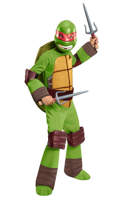 TMNT Raphael Child Costume