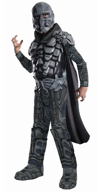 General Zod Boy Costume
