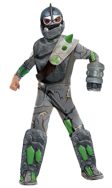 Skylanders Crusher Child Costume