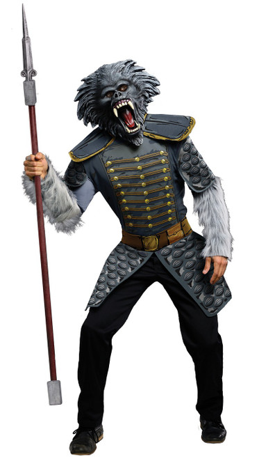 Deluxe Baboons Adult Costume
