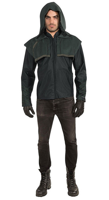 Green Arrow TV Series Adult Costume